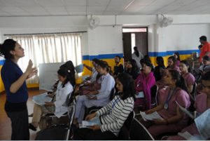 Institution Visit Program